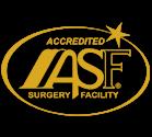 AAAASF Accredidation