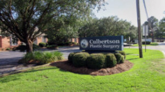Culbertson Plastic Surgery Entry - View 1