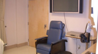 Private Recovery Room - View 3