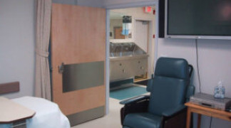 Private Recovery Room - View 4
