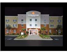 Candlewood Suites - Sumter, South Carolina